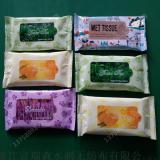 湿巾系列产品