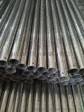 不锈钢花纹管