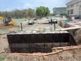 地埋式消防泵站
