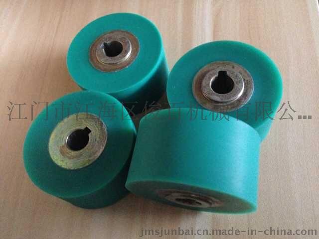 压胶机硅胶轮系列