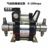 液体增压泵