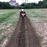 开沟机筑埂机深松机挖坑机