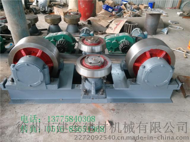 烘干机托轮结构形式优缺点分析690903925