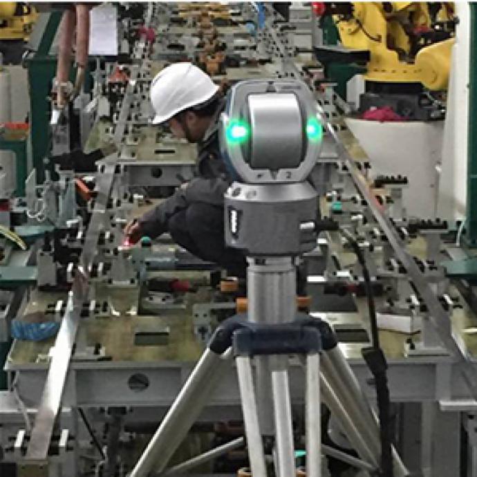 FARO Laser Tracker Rental 激光跟踪仪租赁925871195