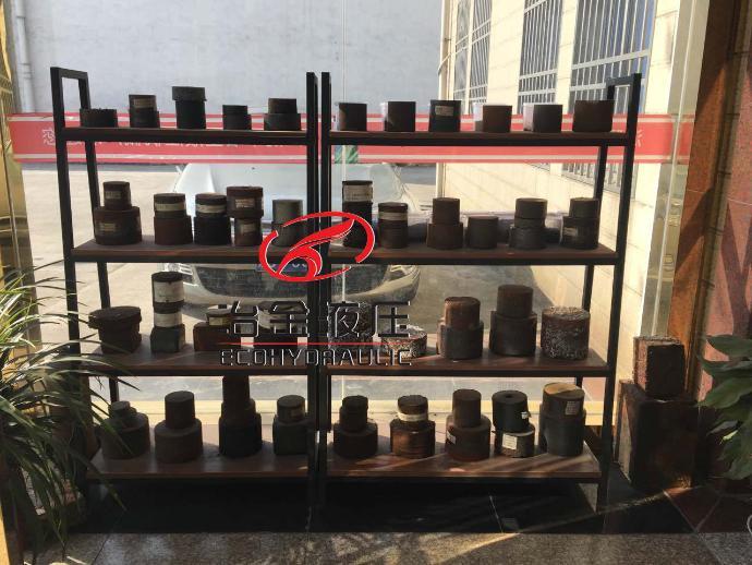 专业制造金属屑压块机,数控车床废屑再利用设备20841532