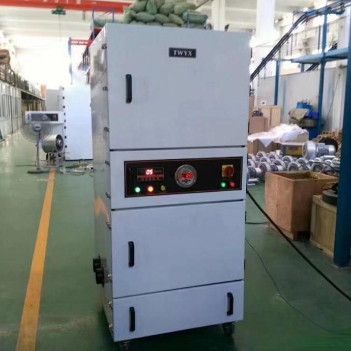 全自动脉冲反吹工业集尘器956048065