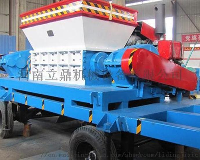 木材破碎机厂家现货直销撕碎机通用型826435752