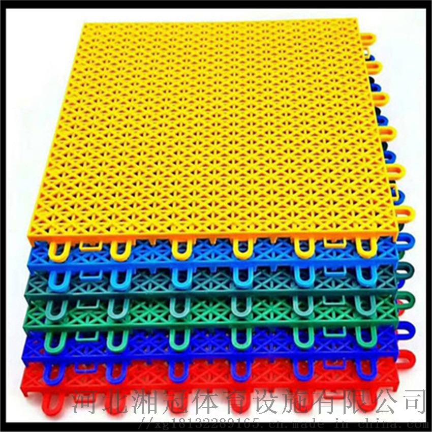 永州市防滑耐磨拼裝地板氣墊拼裝地板