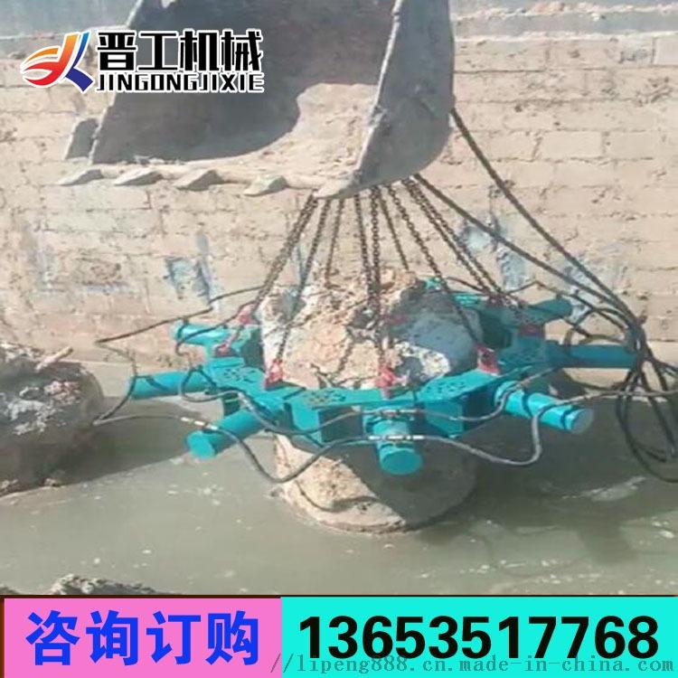 截桩机血滴子破桩机湖南衡阳市厂家直销