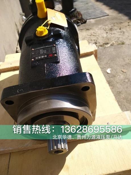 A7V斜轴柱塞泵LY-A7V117LV2.0RPFOO