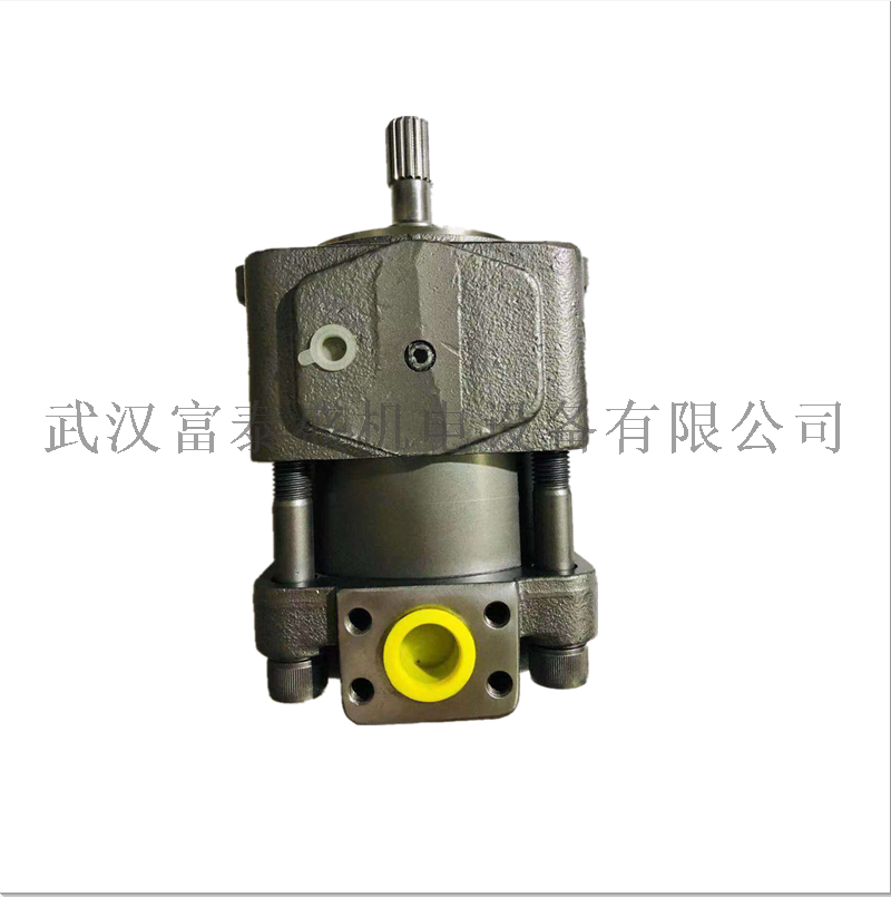 住友油泵CQTM33-12.5V-2.2-3-T-380S130TD