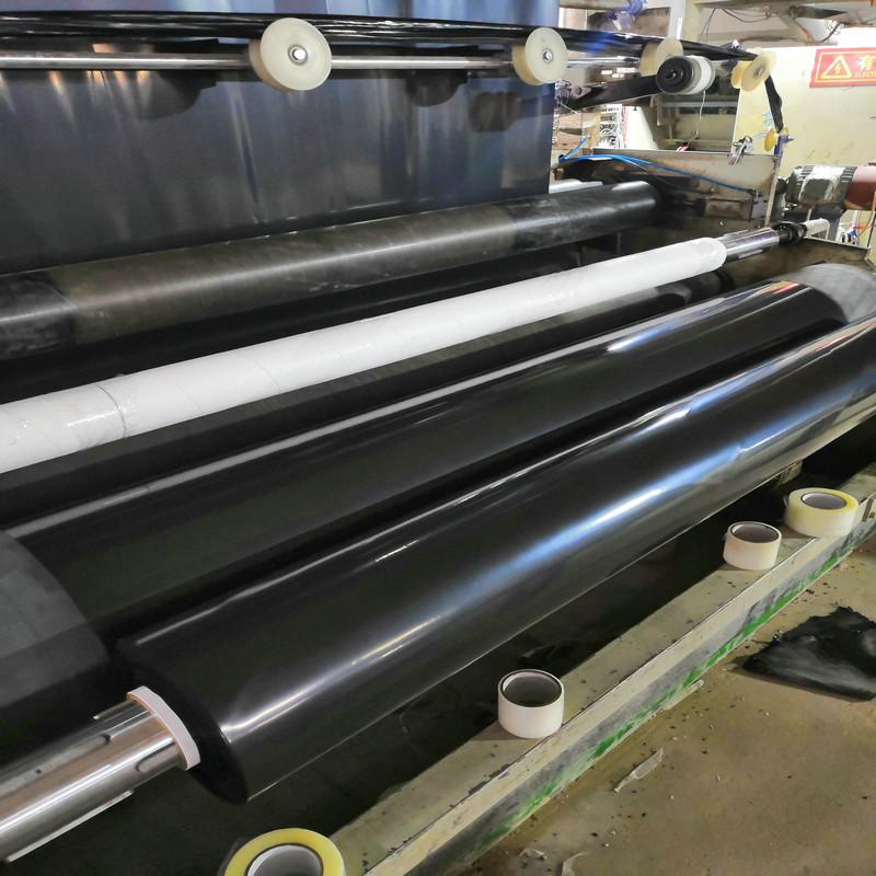 0.5毫米厚聚乙烯塑料薄膜 辽宁PE隔离膜厂家