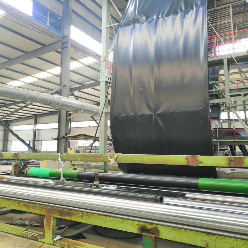 0.5毫米厚聚乙烯薄膜 重庆聚乙烯塑料薄膜厂家