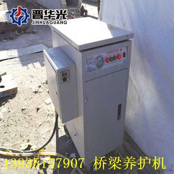 電加熱蒸汽發生器36KW全自動橋樑養護器天津靜海縣廠家批發