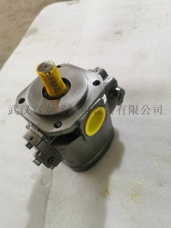 变量柱塞泵PVP1610B4R26A2VM12图片