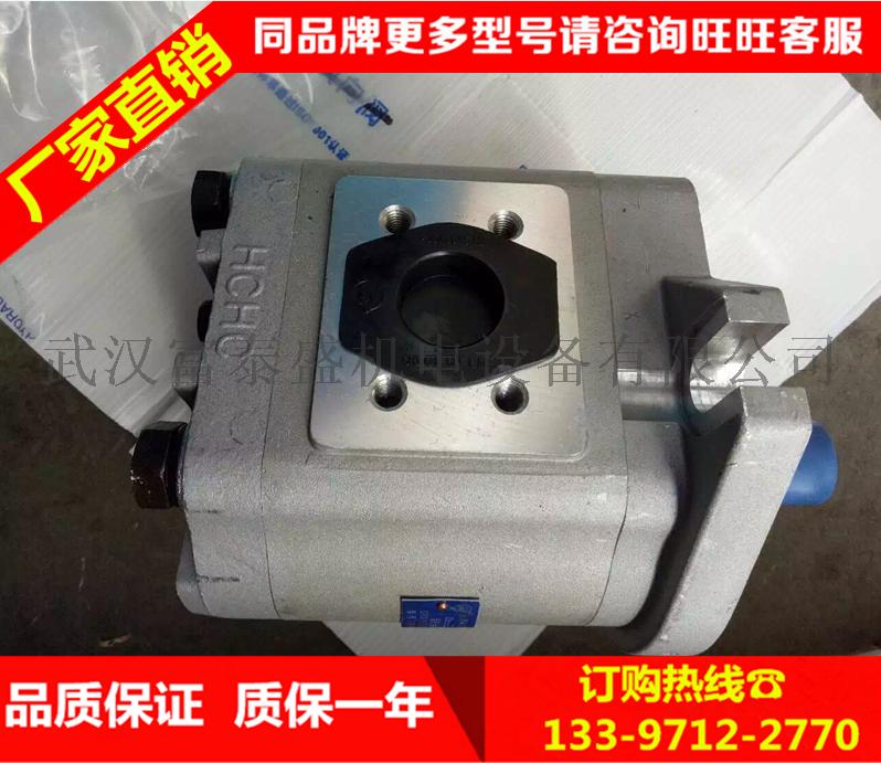 合肥长源液压齿轮泵CBW/FA-432密封件
