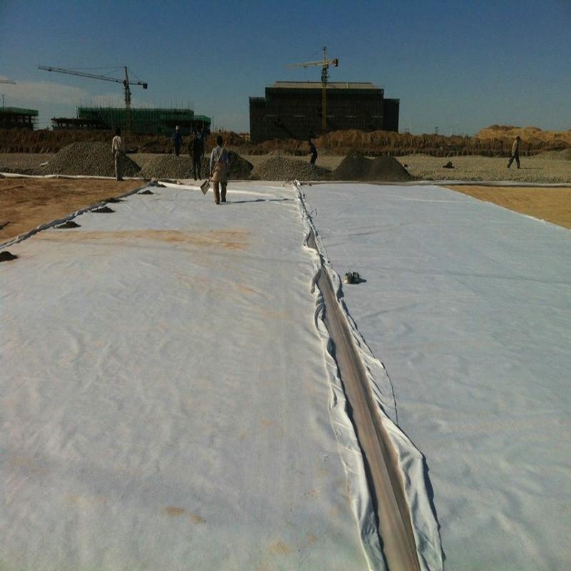 500克复合土工膜保质期