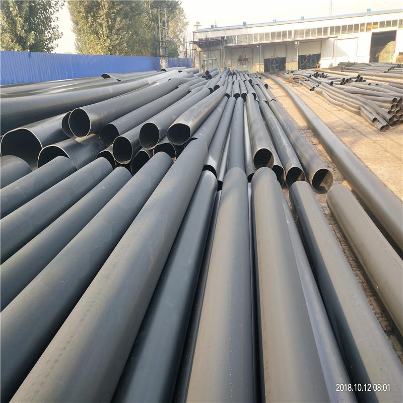 蘭州 鑫龍日升 聚氨酯硬質泡沫塑料預製管dn100/108聚氨酯地埋保溫管道