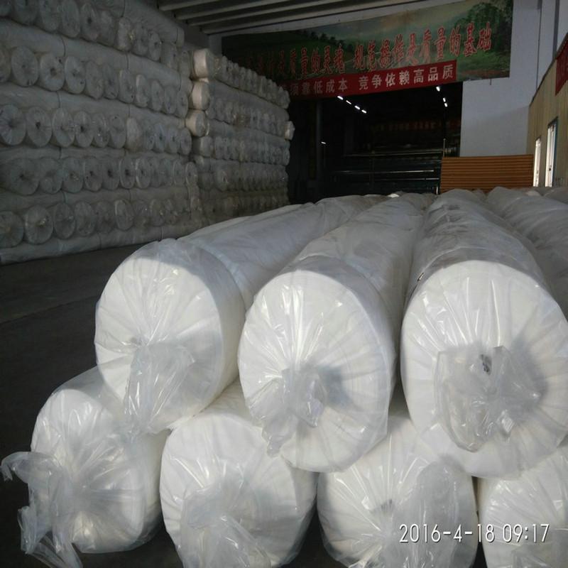 上海1000克隔离土工布产地货源