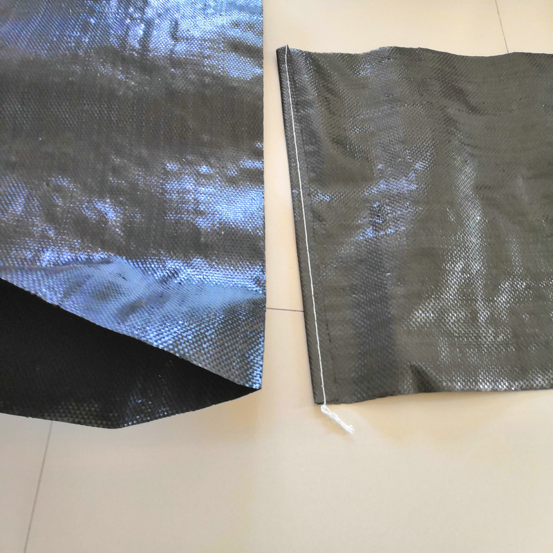 绿色生态袋,西藏聚丙烯编织布袋