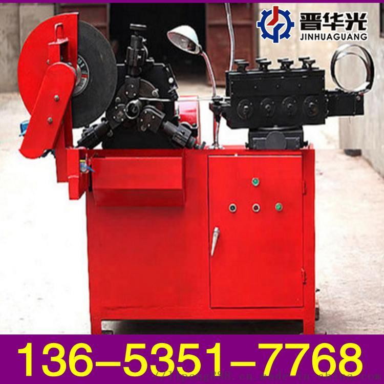 广西贺州变频波纹管制管机价格优惠