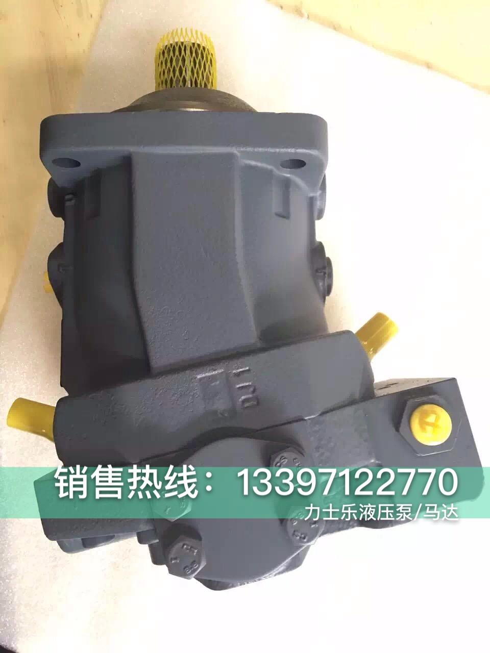 A4VG125HD3D1/32L-NAF02F691DP柱塞泵德国