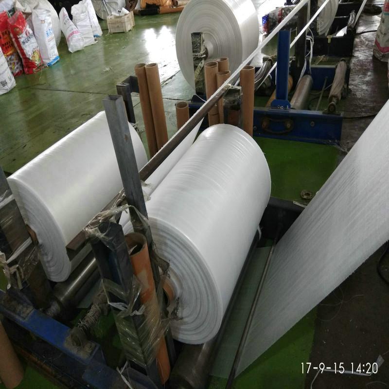 白色防草地布,天津1.5米宽PE防草地布
