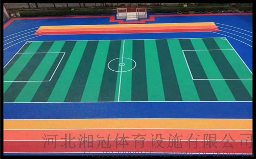 安慶市幼兒園彈性墊 拼裝地板安徽拼裝地板廠家
