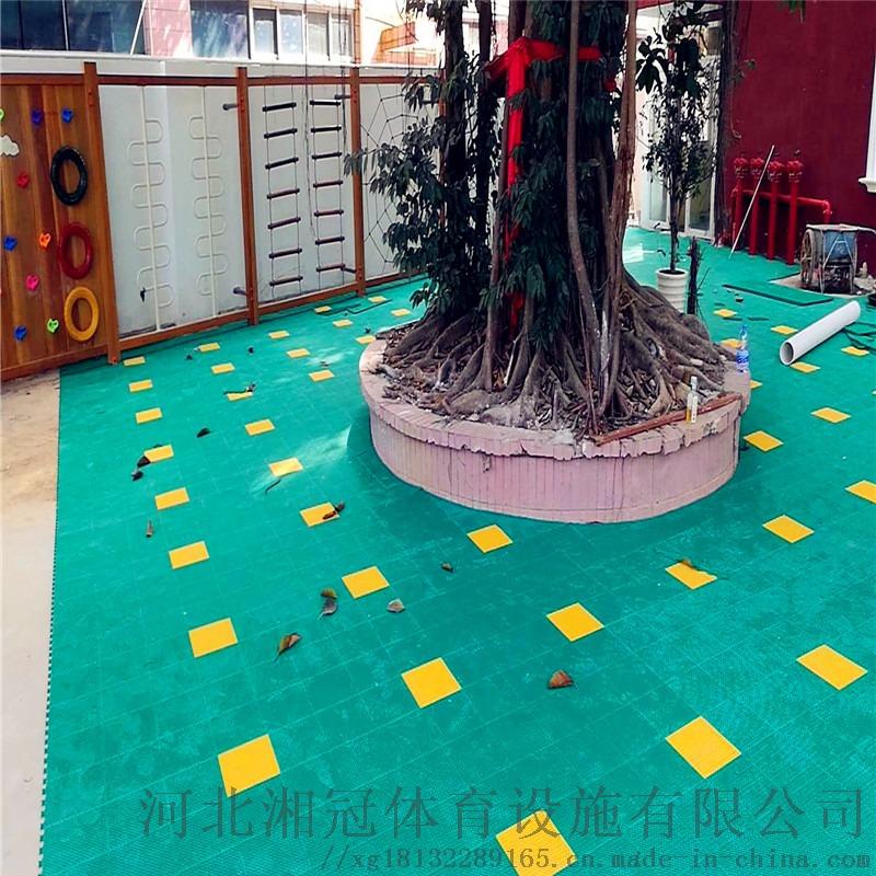 安陽市軟墊拼裝地板的價格
