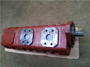 CBG-Fa2040/32/32-192R三联齿轮泵,价格报价