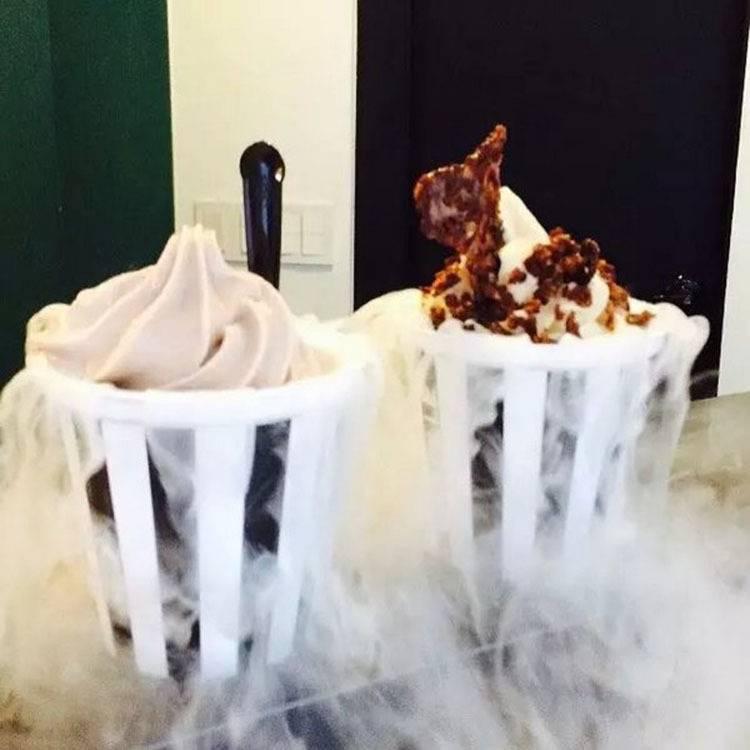 冰激凌冰淇淋机器5元一杯模式跑江湖地摊批发