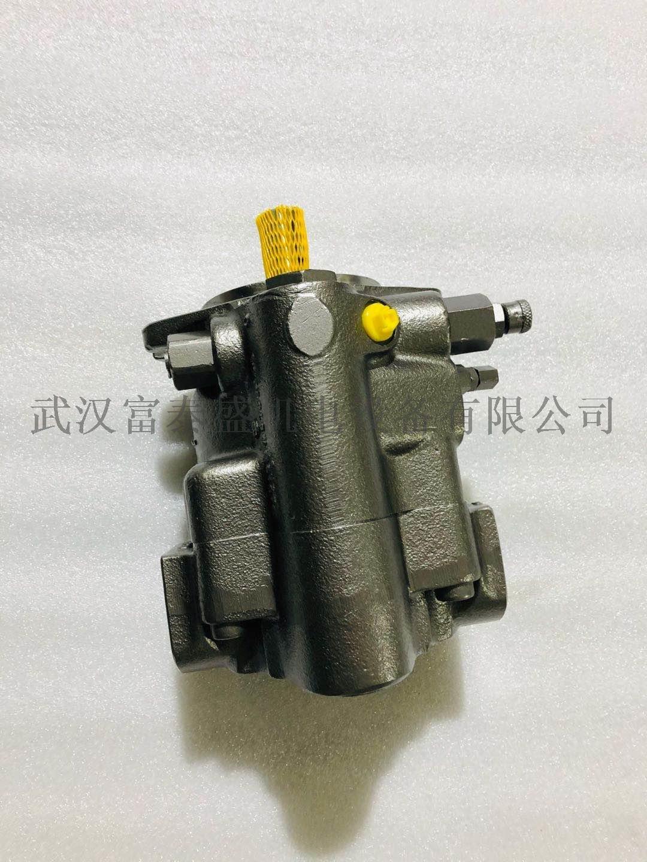柱塞泵PV140R1K1T1T1NFRZ液压泵价格