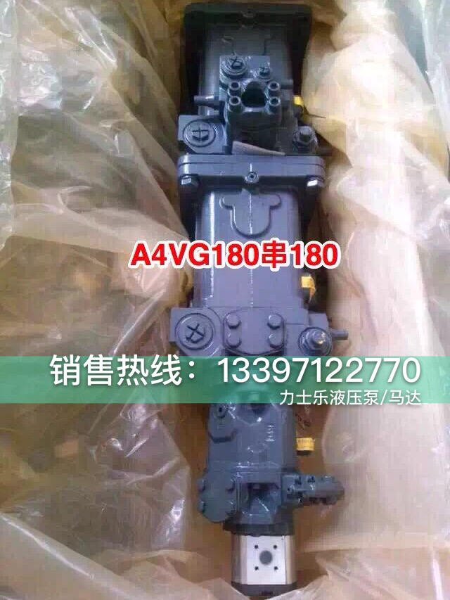 A11VO60LDRS/10R-NZC12N00柱塞泵德国