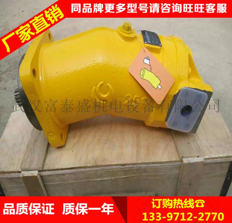 35 10100071 BM5-500K2AY4 马达  液压泵