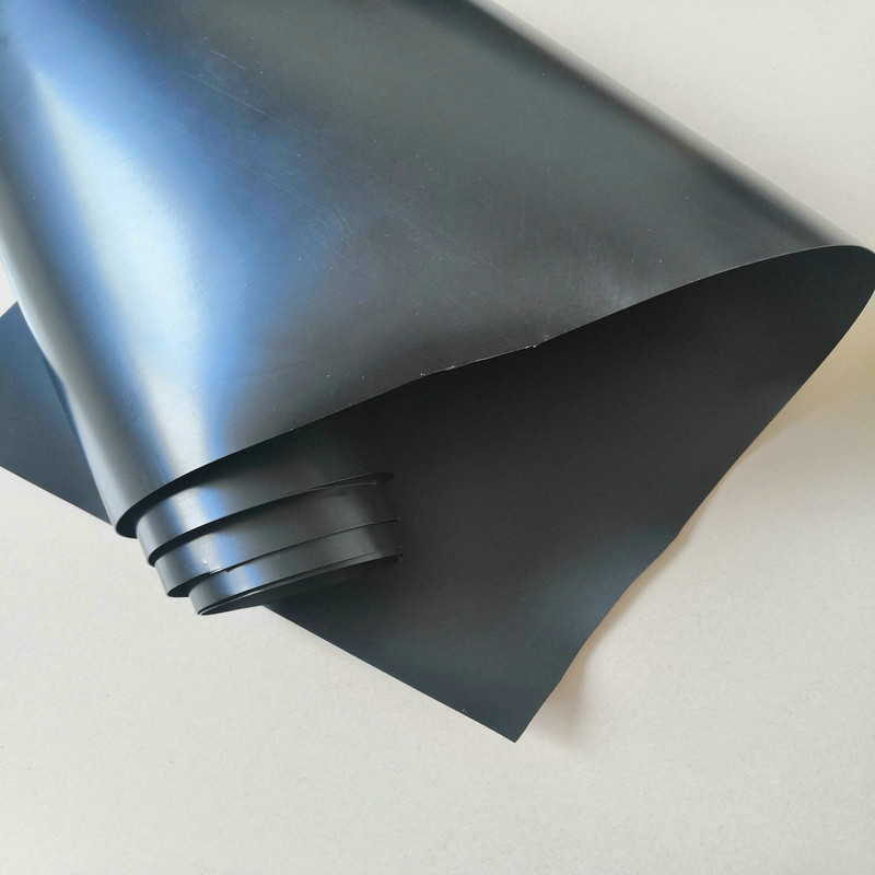 江西PE防水膜厂家 0.4毫米厚聚乙烯塑料薄膜