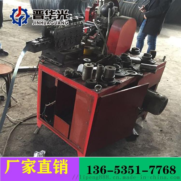 预应力波纹管制管机预应力制管机四川广元市制造商