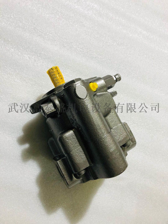 柱塞泵PVP4836C3R26B2M11丹尼逊打包机注塑机液压油泵图片