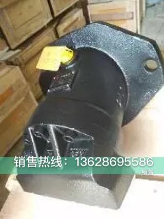A7V斜轴柱塞泵A7V107LV2.0RZFMO