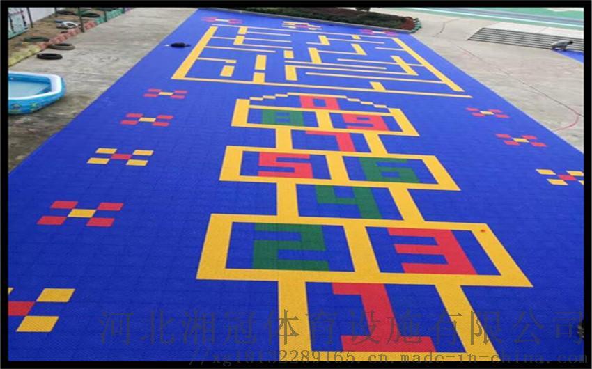 白銀市圓弧雙米懸浮地板 甘肅懸浮地板廠家