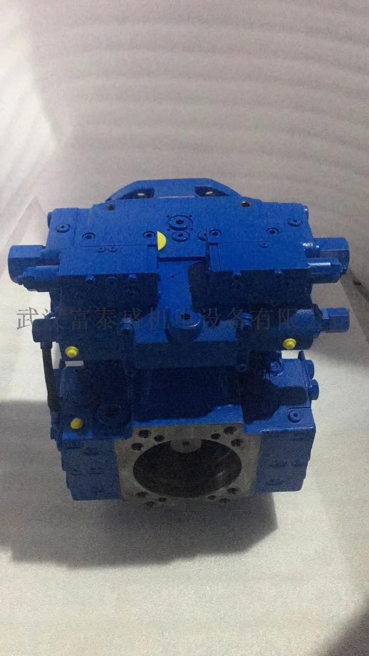 【供应】A7VO80DR/63R-NPB01柱塞泵总成