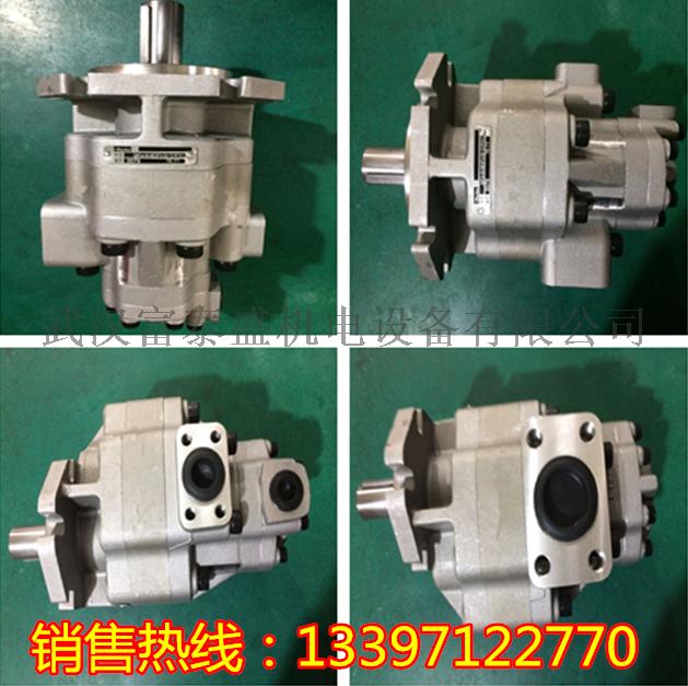 【批发】G5-16-16-AE13F-20R齿轮泵液压泵齿轮油泵