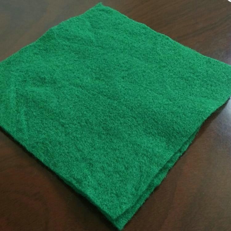 忻州250克绿色防尘土工布