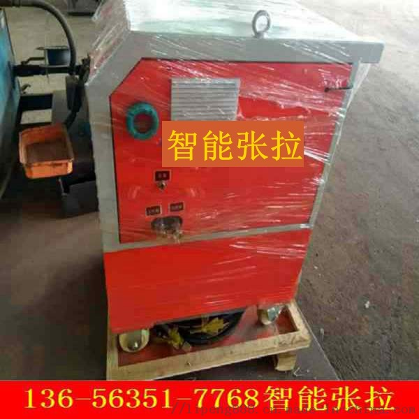廣東雲浮市65噸千斤頂張拉同步張拉千斤頂廠家直銷