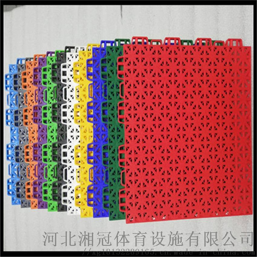 江苏2019年篮球场拼装地板报价表