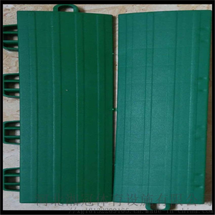 九龍坡氣墊懸浮地板籃球場塑膠地板拼裝地板