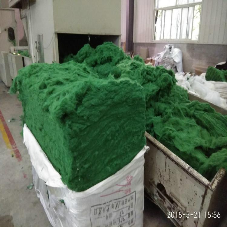秦皇岛100克绿色盖土无纺土工布
