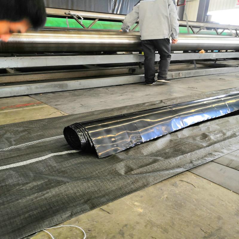50丝厚聚乙烯防水膜 广东聚乙烯塑料薄膜厂家