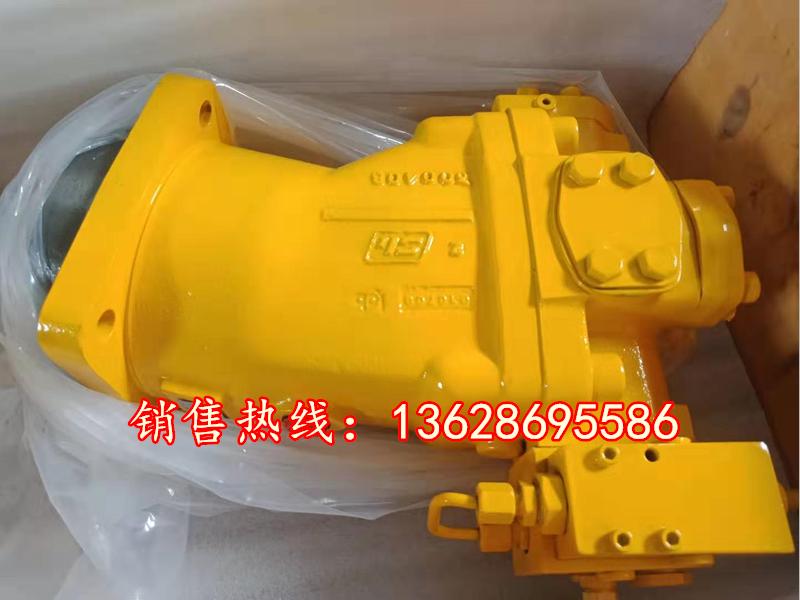 供应进口柱塞式液压马达维修