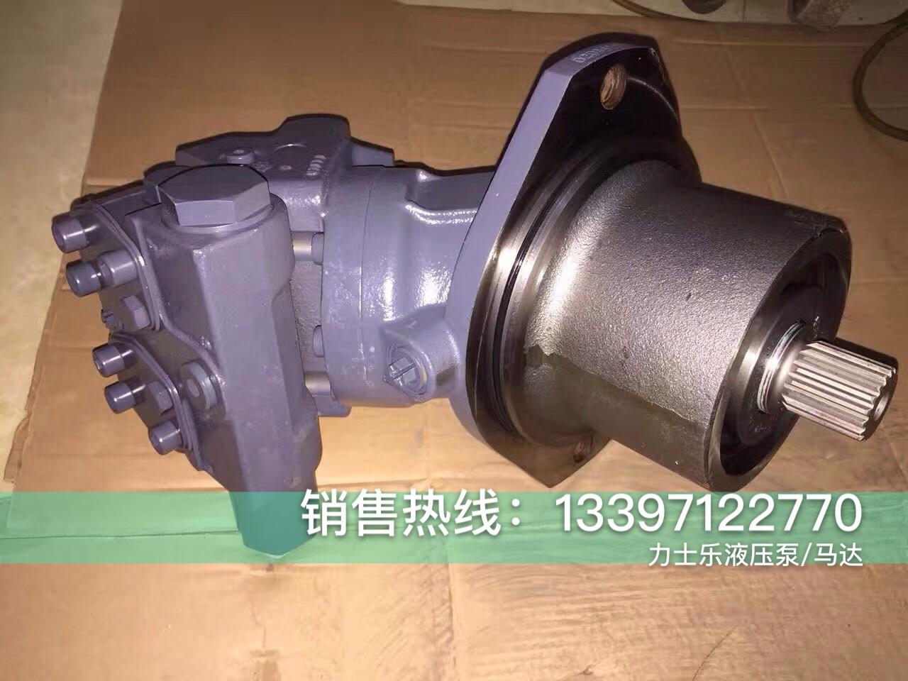 混凝土泵车三一混凝土泵车液压柱塞泵A10VO28德国