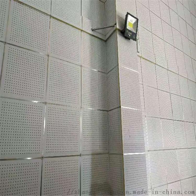 玻璃棉吸音板的吸聲原理815966522